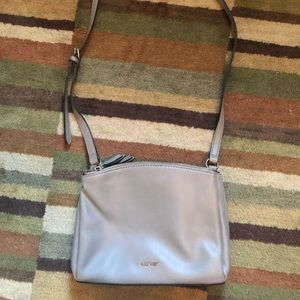 Nine West two compartment purse